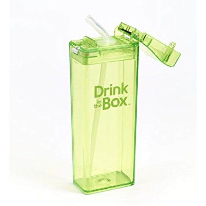 Drink in the Box  12oz-Green