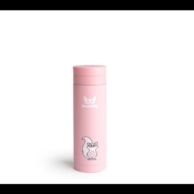 HeroThermos 300ml/ 10.14oz -Pink