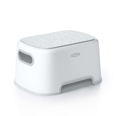 Astonishing Oxo Tot Step Stool Gray Alphanode Cool Chair Designs And Ideas Alphanodeonline