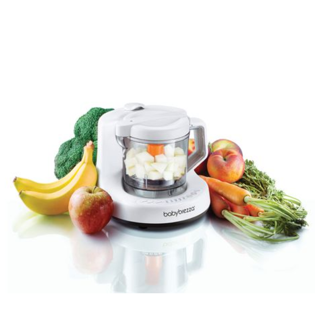 Babybrezza One Step Food Maker