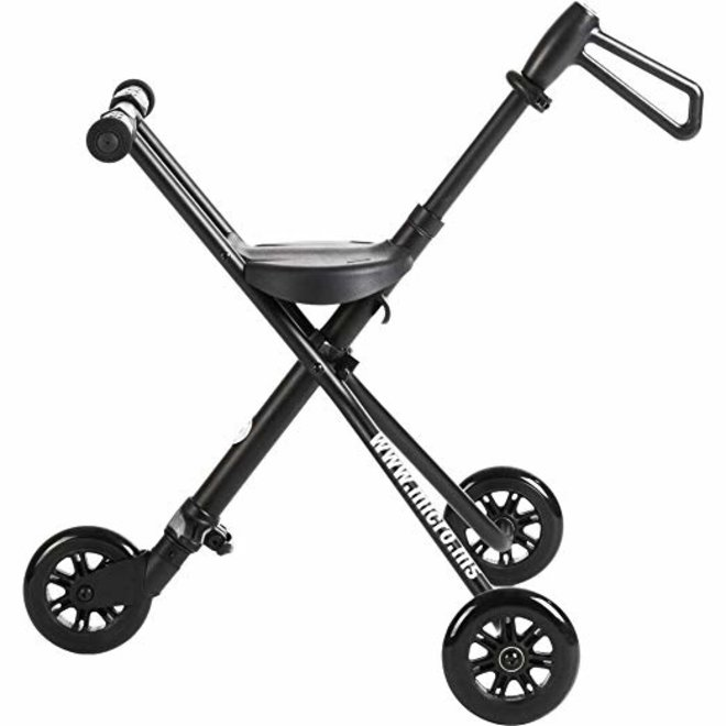 MICRO Trike - Black