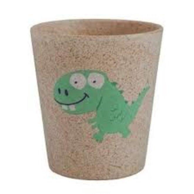 Jack N' Jill Rinse Cup Dino