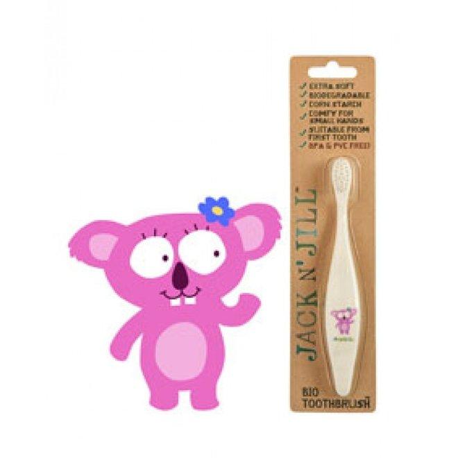 Jack N Jill Bio Toothbrush KOALA