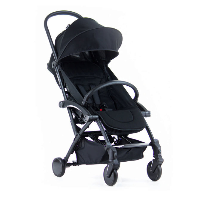 Bumprider Connect Stroller - Black