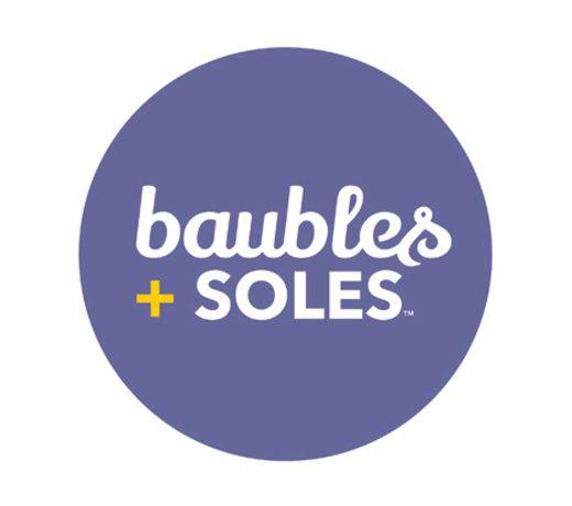 BAUBLES+SOLES