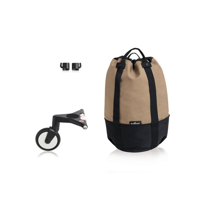 BABYZEN YOYO+ bag