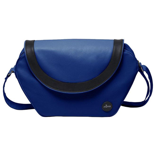 MIMA TRENDY CHANGING BAG - ROYAL BLUE