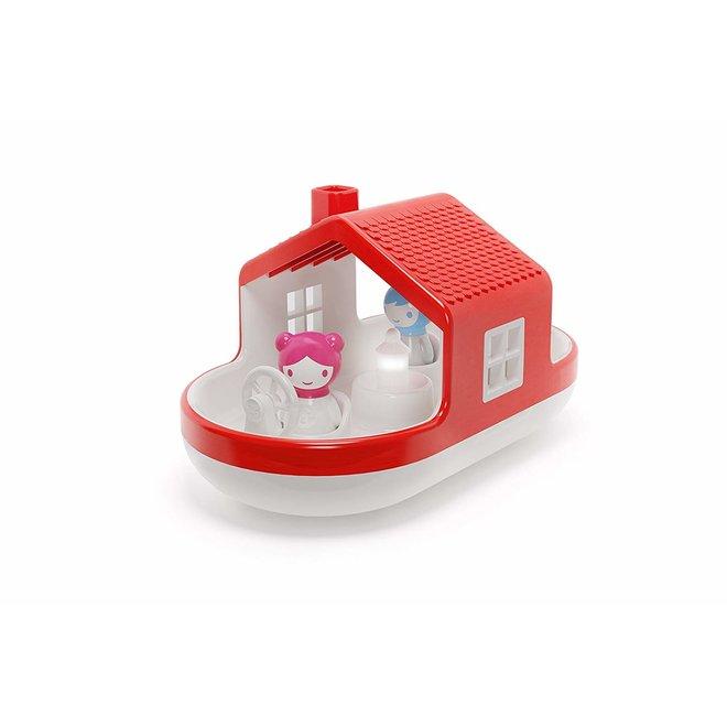 Kido Myland HouseBoat