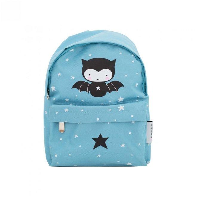 Mini Backpack: Bat