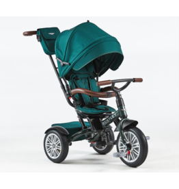 Bentley Bentley 6-in-1 Baby Stroller / Kids Trike - Spruce Green