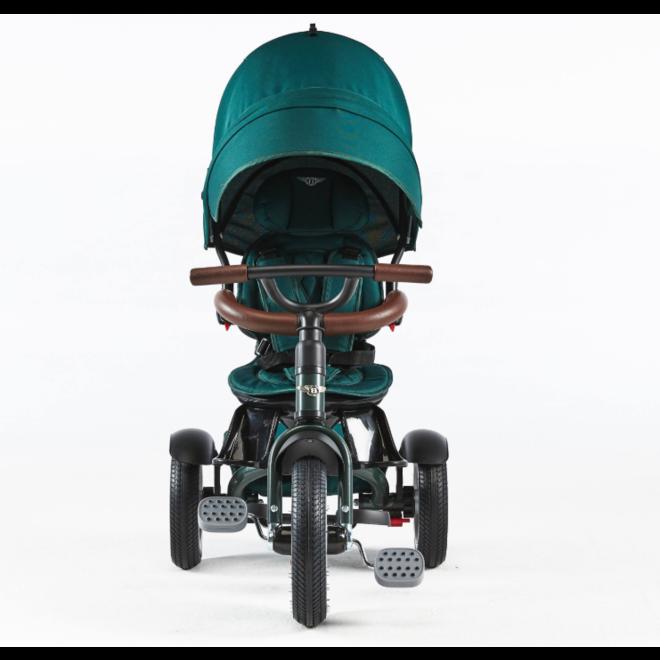 Bentley 6-in-1 Baby Stroller / Kids Trike - Spruce Green