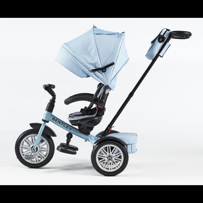Bentley 6-in-1 Baby Stroller / Kids Trike - Jetstream Blue(Light Blue)