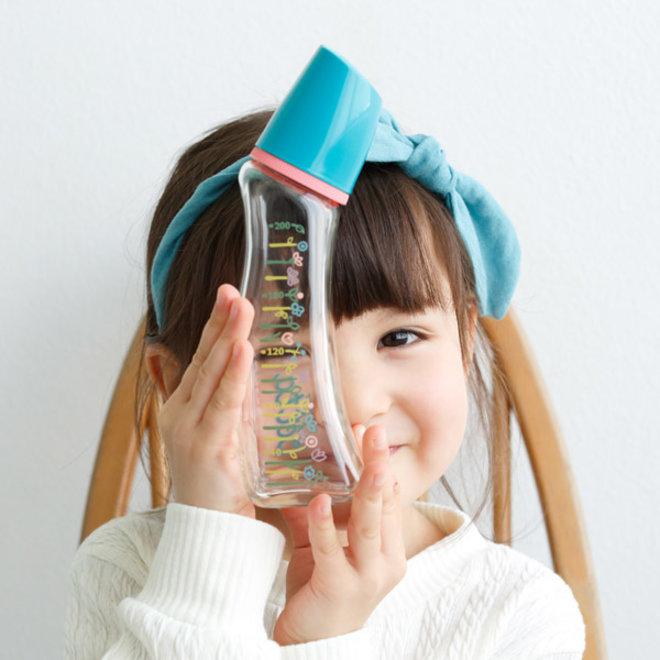 Doctor Betta Baby Bottle Brain GF5-Flower 200mL
