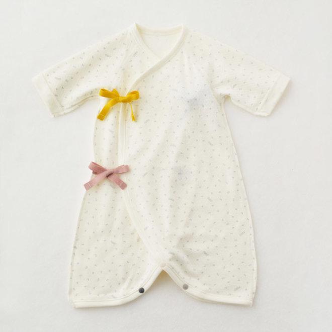 Betta Baby Silk Clothes Kinu no Ubugi-Suit Underwear