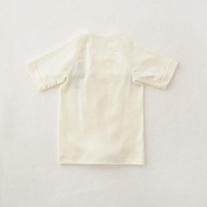 Betta Baby Silk Clothes Kinu no Ubugi-Short Underwear