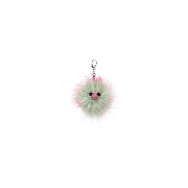 Jellycat Mint Fizz Bag Charm