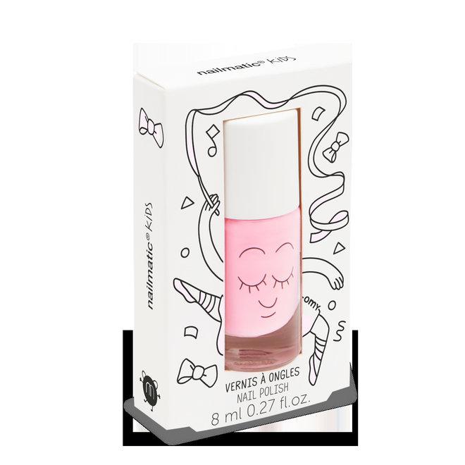 BELLA - Powder Pink nail polish