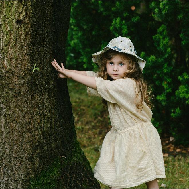 LITTLE LADY HAT - UNICORN SUGAR BEBE