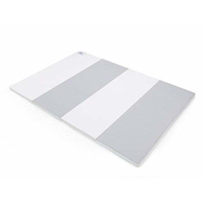 Baby Care Premium Tumbling Folding Mat - Modern Grey - Medium