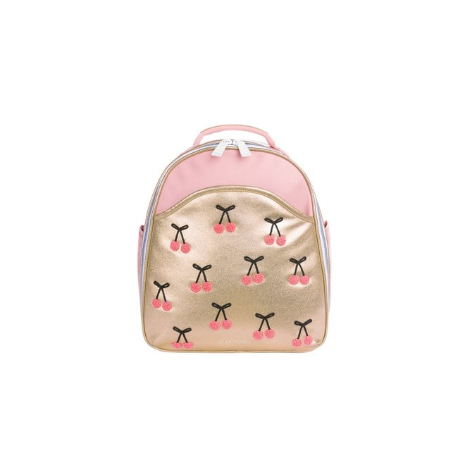 Backpack New Ralphie Cherry Pampon
