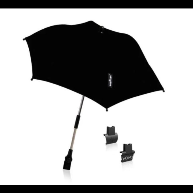 BABYZEN Parasol Black
