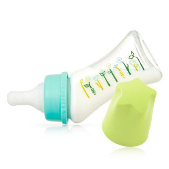 Doctor Betta baby bottle BRAIN GF4-Flower 80ml