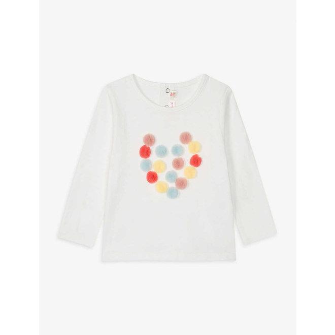 Fall 1 T-Shirt Ivory