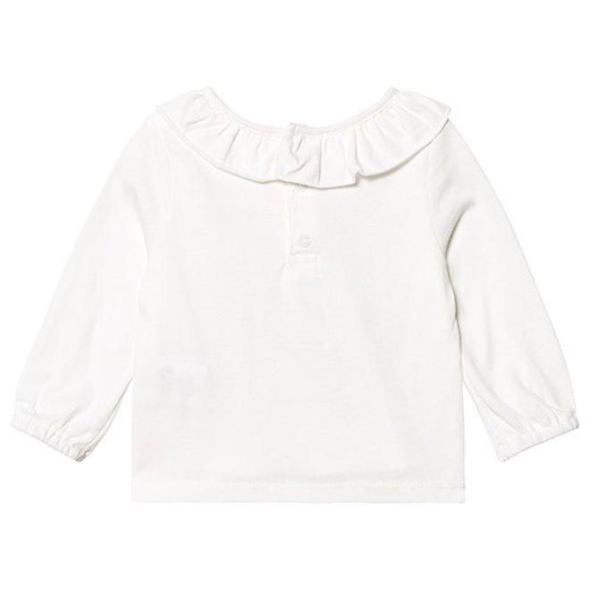 Fall 1 T-Shirt 121 Ivory