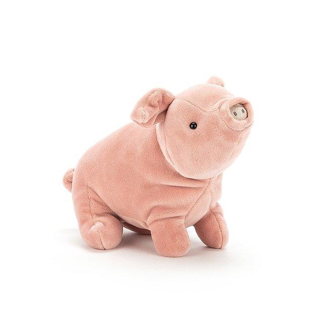 Mellow Mallow Pig Small