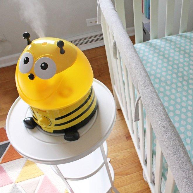 Bumble Bee Humidifier