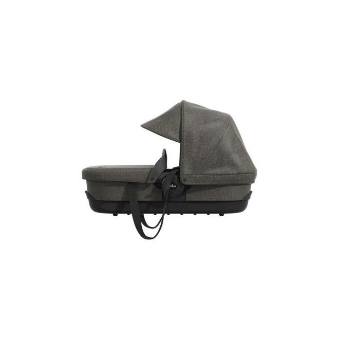Mima Carrycot Charcoal (Zigi & Xari Sport)