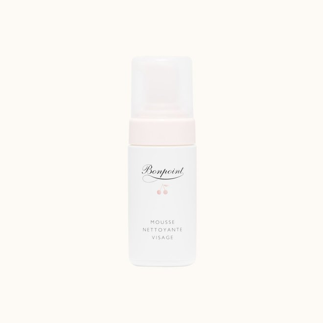 Bonpoint Cleaning & Refreshing Face Foam