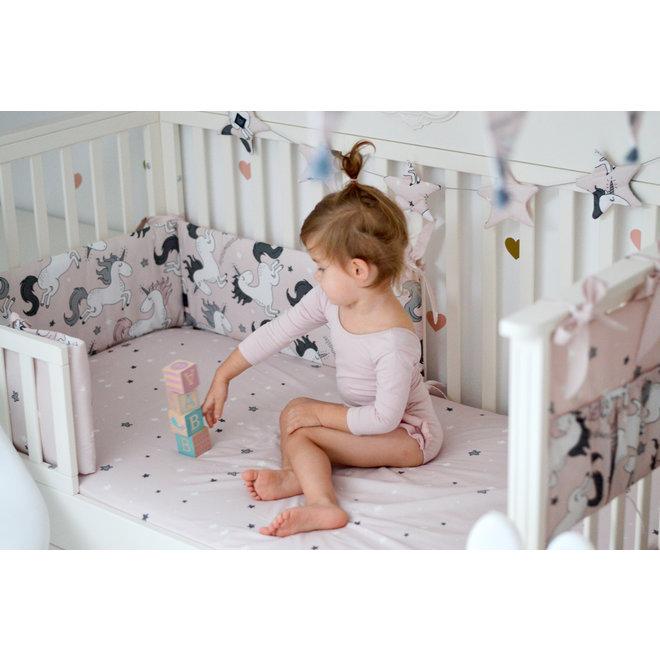BED BUMPER - DREAM LUNAPARK & DREAM STARS