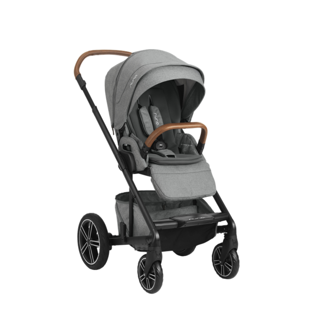 NUNA MIXX Travel Stroller 2019 Granite(Grey)