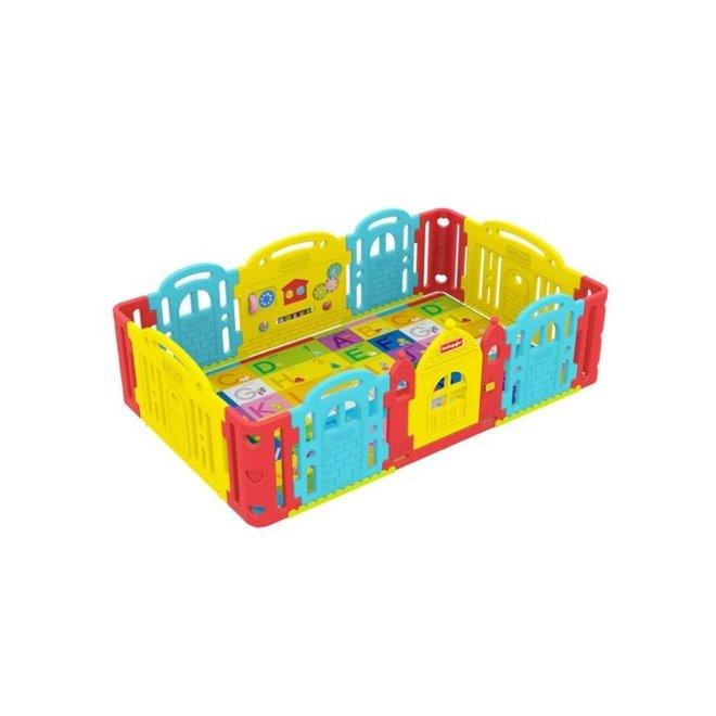 Dwinguler Castle Play Room - Rainbow
