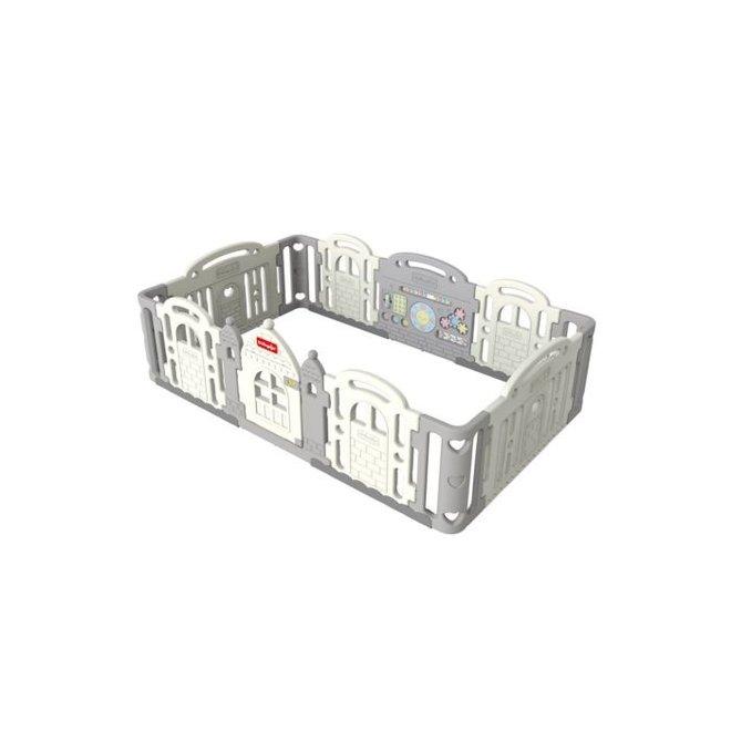 Dwinguler Castle II - Downy Grey
