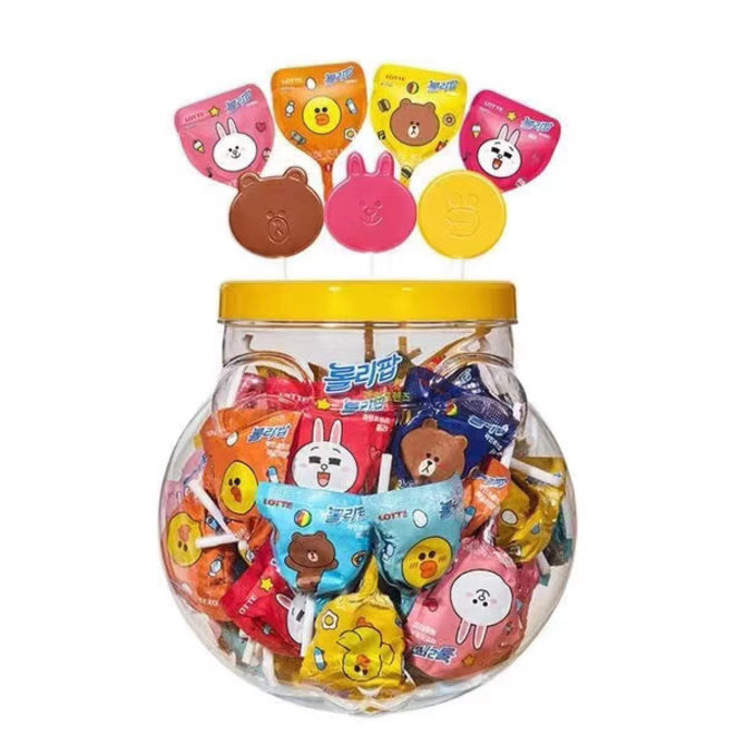 Lollipop Box-60pcs