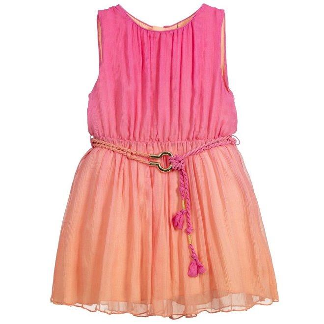 Chloe Formenterad1Enf Dress + Belt