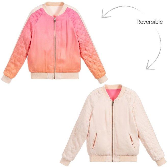 Chloe Formenterad1Lay Reversible Jacket