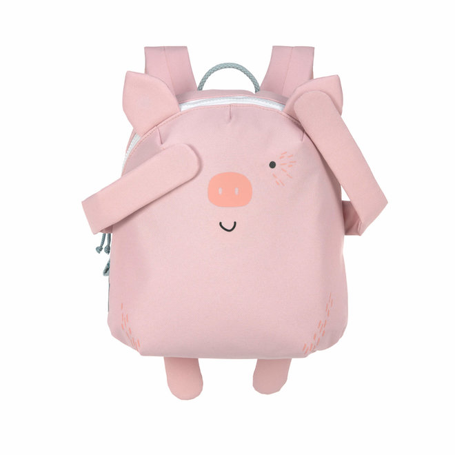 Lassig Backpack About Friends Bo Pig