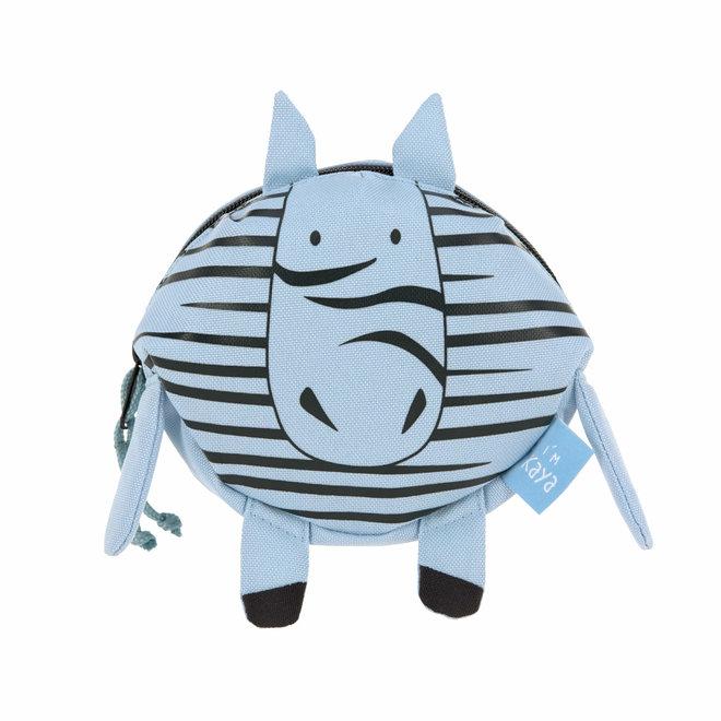 Lassig Mini Bum Bag - About Friends Kaya Zebra