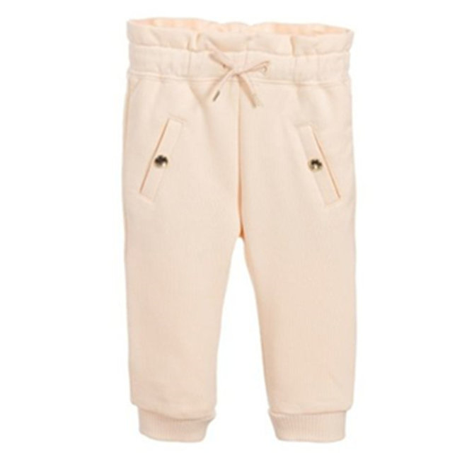 Chloe Santorin D1 Lay Trousers Pale Pink