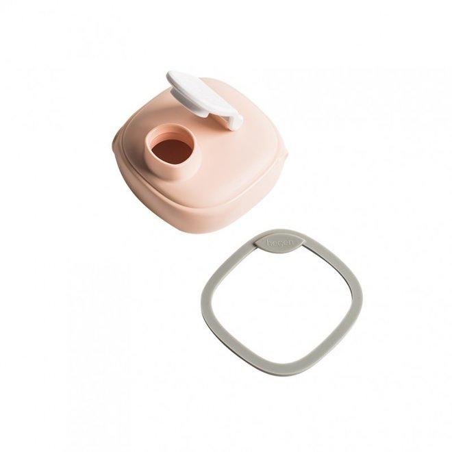 Hegen PCTO Spout (Pink)