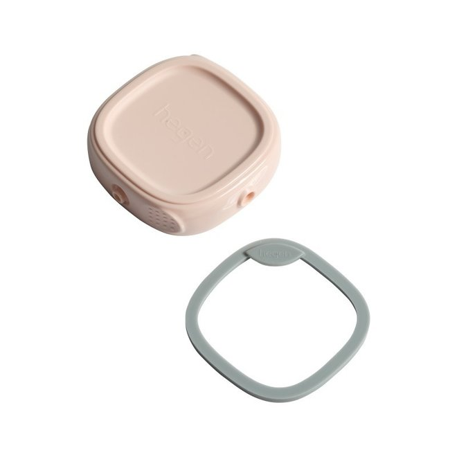 Hegen PCTO™ Breast Milk Storage Lid Pink (1-pack)