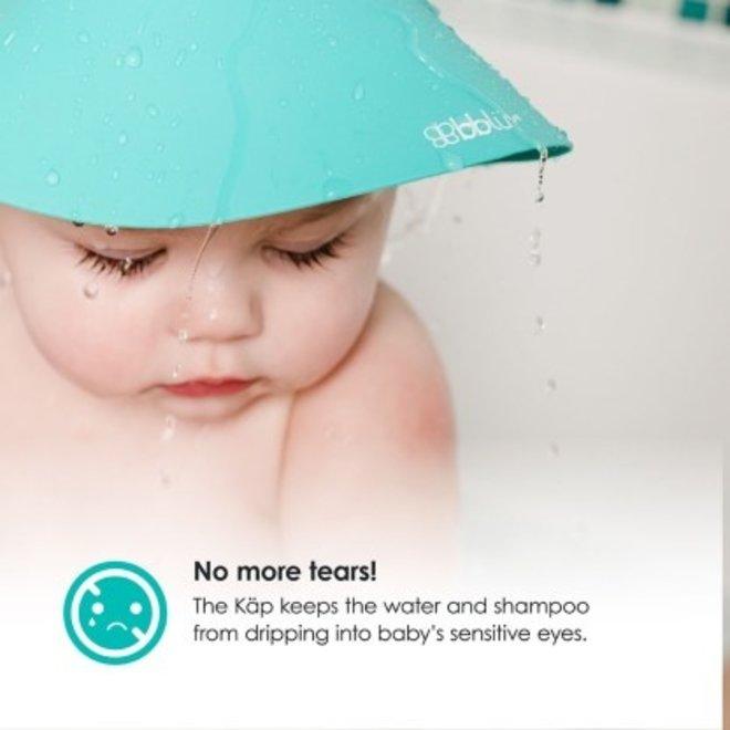 Käp - Silicone Shampoo Repellant Cap (Orange)