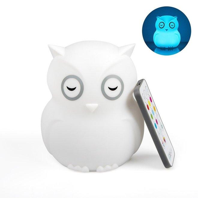 Hibü - Silicone Portable Night Light