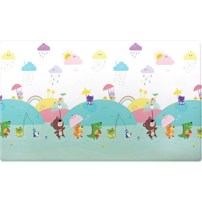 Dwinguler Playmat - Rainy Day