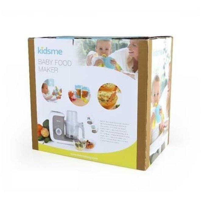 Kidsme Baby Food Maker Set