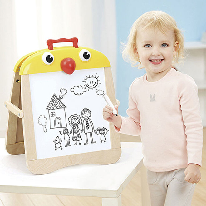 Mima Toys Chick Tabletop Easel