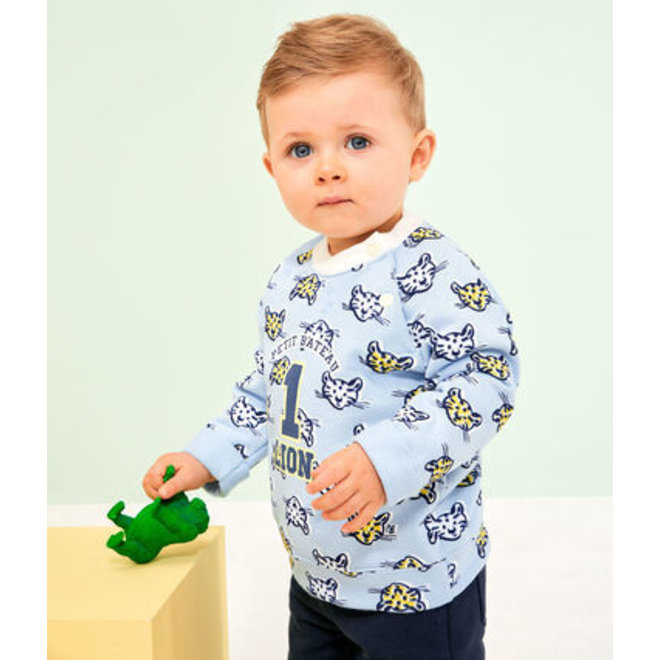 Baby Boys' Fleece Sweatshirt